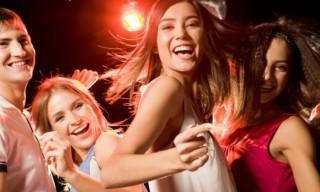 Развлечения для подростков