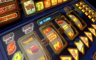 Игровые автоматы полезны для здоровья
