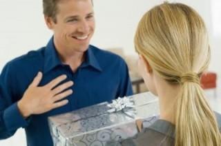 Выбрать подарок мужчине