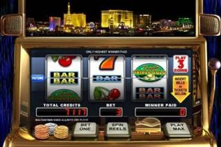 Игровые автоматы онлайн – мир азарта, доступный каждому