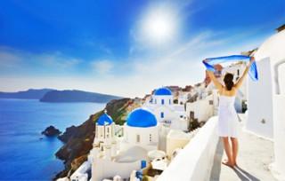 Автобусные туры по Греции