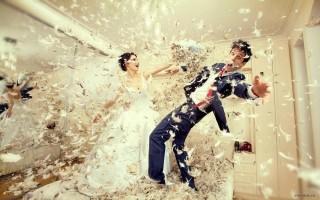 Все что нужно к свадьбе