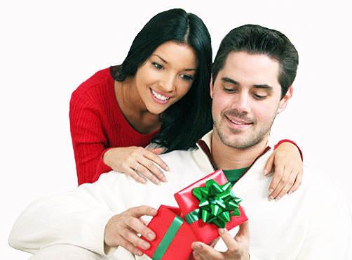 Как выбрать подарок для любимого